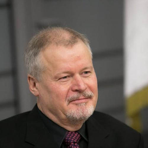 Aleksandras Laucevičius