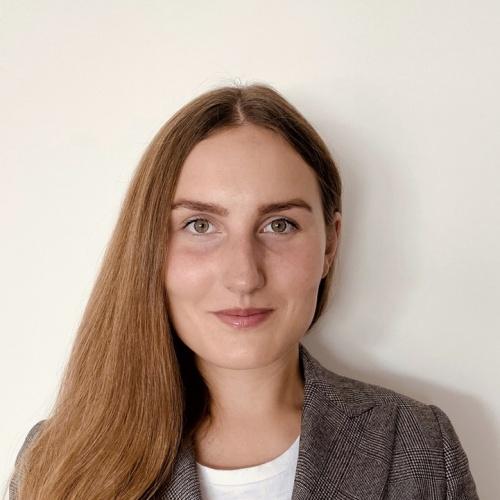 Eglė Dambrauskaitė