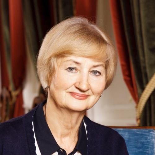 Rita Bacevičienė