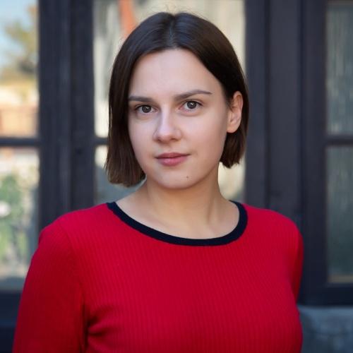 Aleksandra Posaškova