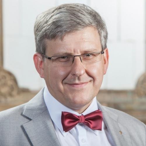 Romualdas Jonas Kizlaitis