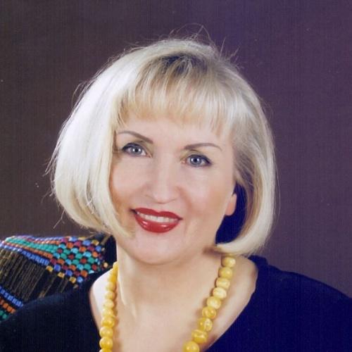 Marija Nijolė Stačiokienė