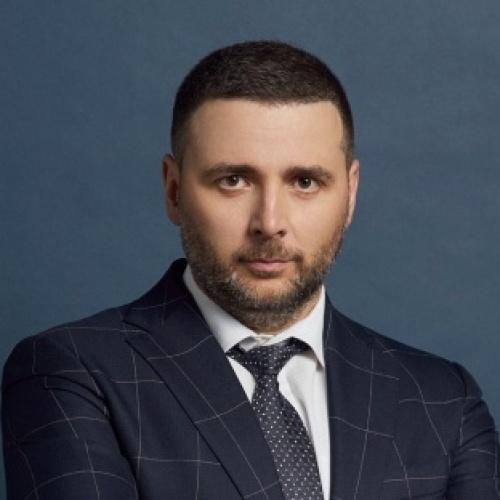 Giedrius Kolesnikovas