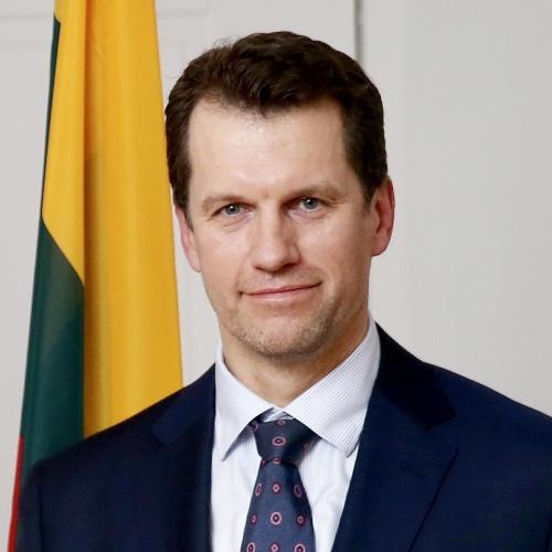 Laurynas Jonušauskas