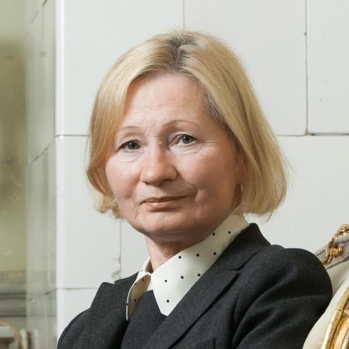 Audra Baronienė